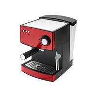 Новая рожковая кофеварка эспрессо Adler AD4404 из Европы с гарантией
