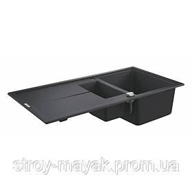 Кухонная мойка Grohe Sink K400 31642AP0