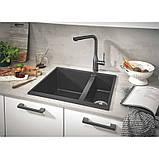 Кухонна мийка Grohe Sink K500 31648AP0, фото 5