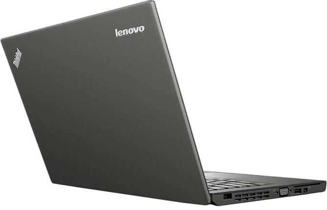 Ноутбук Lenovo ThinkPad X240-Intel-Core-i5-4300U-1,9GHz-4Gb-DDR3-320Gb-HDD-W12.5-Web+батерея-(C)- Б/У, фото 2