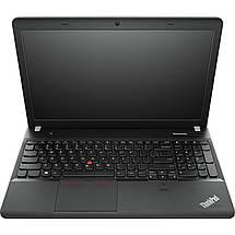 Ноутбук Lenovo ThinkPad Edge E540-Intel Core i7-4702QM-2.2GHz-4Gb-DDR3-HDD-320Gb-W15.6-FHG-Web-NVIDIA GeForce, фото 2