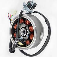 JL150-70C Генератор, электрогенератор двигателя CGR150 162FMJ Loncin - 270010168-0002