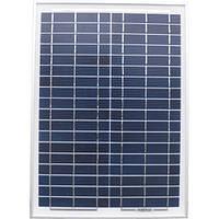 Солнечная панель 30W-12V, Солнечная батарея, банк энергии, мини электростанция, продажа в Харькове, в Украине, фото 1