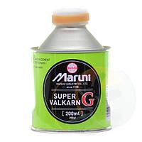 Клей для безкамерних шин Valkarn Maruni 200мл