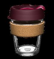 Чашка KeepCup Brew Cork Kangaroo Paw 340 мл