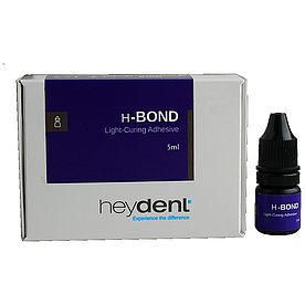 H-Bond - однокомпонентная адгезивная система V поколения