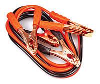 Пусковые кабеля 200А, 2,5м, PVC