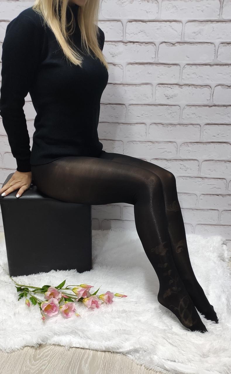 Жіночі колготки ФЕННА 3D