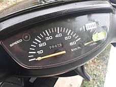 Скутер Honda Dio AF-27, фото 2