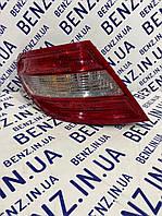 Задняя фара левая Mercedes W204 A2048200164