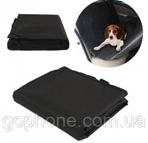 Коврик для собак и кошек Pet Zoom Loungee (черная), фото 2