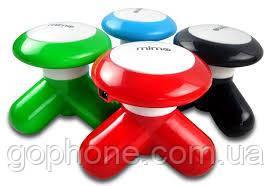 Мини-массажер ручной MIMO USB ( Мультифункциональный ), фото 2