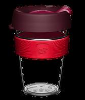 Чашка KeepCup Original Clear Kangaroo Paw 340 мл