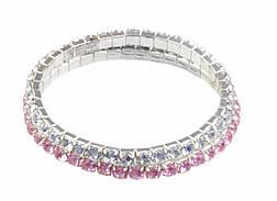 Great Pretenders Набор браслетов Diamante 2 шт.