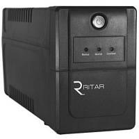 Источник бесперебойного питания Ritar RTP650L-U (390W) Proxima-L (RTP650L-U)