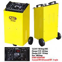 Пуско-Зарядное устройство PULSO BC-40650 12-24V/100A/Start-480A/цифр.индик.