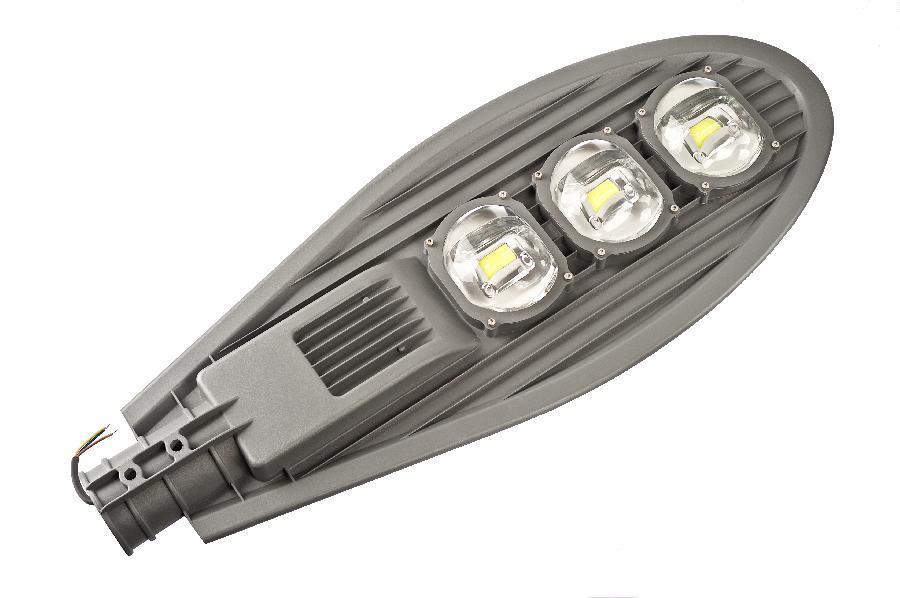 Светильник светодиодный консольный ЕВРОСВЕТ 150Вт 6400К ST-150-07 13500Лм IP65