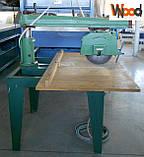 Радіальний торцювальний  верстат Omga Radial 700 P5, фото 3