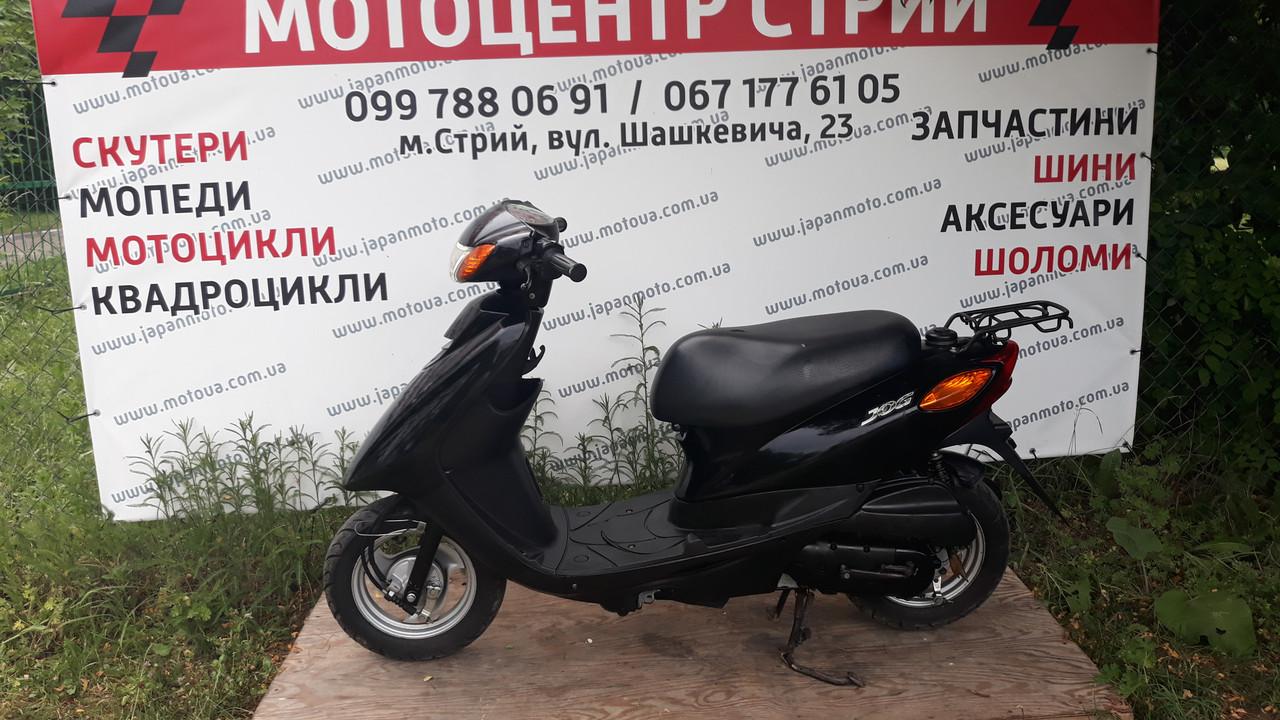 Yamaha JOG SA-36