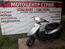 Yamaha JOG SA-36, фото 3