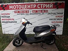 Yamaha JOG SA-36, фото 2