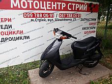 Скутер Suzuki Lets 2, фото 2