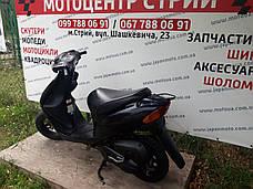 Suzuki Lets 2, фото 3