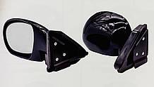 Зеркало боковое черное Elegant EL 130518
