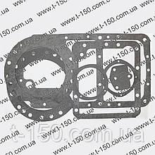 Набор прокладок заднего моста МТЗ-1221, Д-260 (картон)