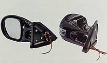 Зеркало боковое с поворотником Elegant EL 130516