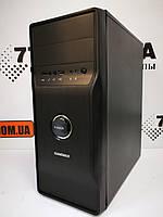Компьютер EuroCom (Tower), Intel Core i5-4570 3.6GHz, RAM 8ГБ, SSD 120GB + HDD 500ГБ, GeForce GTX 1050Ti 4ГБ, фото 1