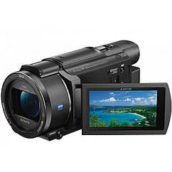 Цифровая видеокамера SONY Handycam FDR-AX53 Black (FDRAX53B.CEE)