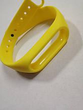 Ремінець Xiaomi Mi Band 2 Yellow