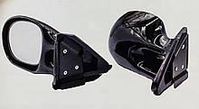 Зеркало боковое черное Elegant EL 130515