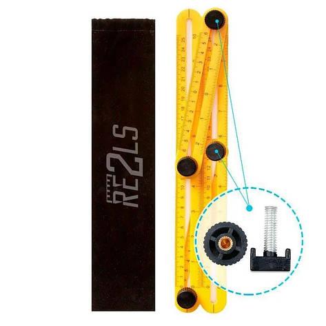 Шаблометр Re2ls ABS-пластик Про+, фото 2