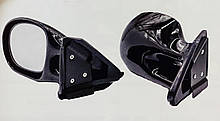 Зеркало боковое хром  Elegant EL 130514