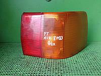 Вживаний ліхтар правий заднього ходу для Audi 80 B3 1989 р.