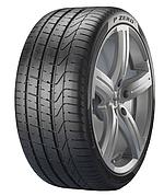 Б/у Летняя легковая шина Pirelli PZero 285/45 R21 113Y.