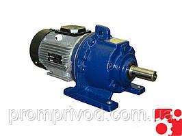 Мотор-редуктор 3МП-50 (1 ступень, 112 об/мин)