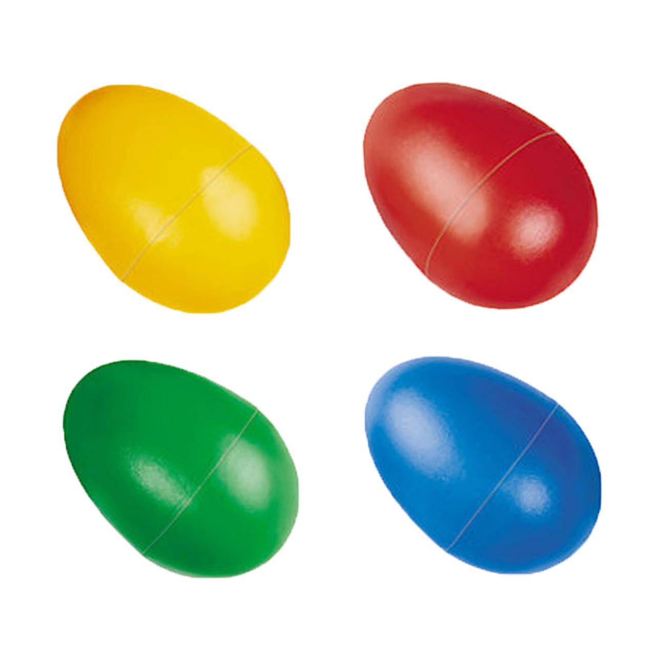 Яйца-шейкеры для занятий Lakeshore
