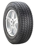 Б/у Зимняя шина Bridgestone Blizzak DM-V1 275/50 R22 111R.