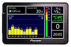 GPS-навигатор Pioneer 7009 256 МБ 8 ГБ Black (4vtk3h), фото 3
