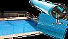 Солярная пленка для бассейна 400 мкм, фото 2