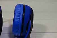 Наушники беспроводные Beats Studio TM-019 Bluetooth (by Dr. Dre) чёрно-синие, фото 6