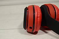 Наушники беспроводные Beats Studio TM-019 Bluetooth (by Dr. Dre) красные, фото 7