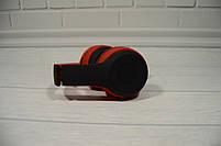 Наушники беспроводные Beats Studio TM-019 Bluetooth (by Dr. Dre) красные, фото 3