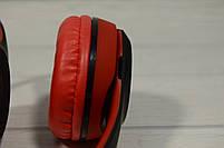 Наушники беспроводные Beats Studio TM-019 Bluetooth (by Dr. Dre) красные, фото 8