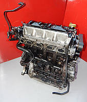 Двигатель Opel Vivaro 2.5 dCi G9U Мотор Двигун Виваро 2001-2006 гг