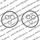 Ремкомплект гидроцилиндра поворота стрелы ПЭА-1,0 Карпатец, 01.41.00.00.00, фото 5