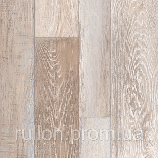Линолеум бытовой Nordic Oak 4 Ideal Glory 3,5м